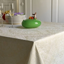 Table cloth Queen Margarete the first