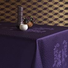 Table cloth Vinter Aubergine New color