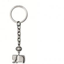 Keyring Elephant designed by Prince Sigvard Bernadotte