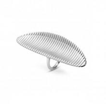 LAMELLAE  Ring by Zaha Hadid