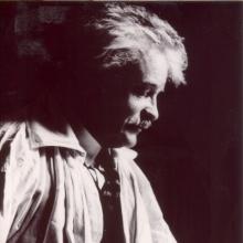 Georg Jensen Portrait 1920s