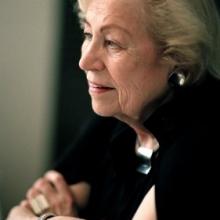 Nanna Ditzel portrait