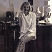 Regitze Overgaard Portrait