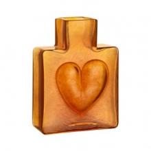 Vase because_orange_heart