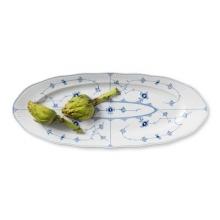 Plain Fish Dish 60cm